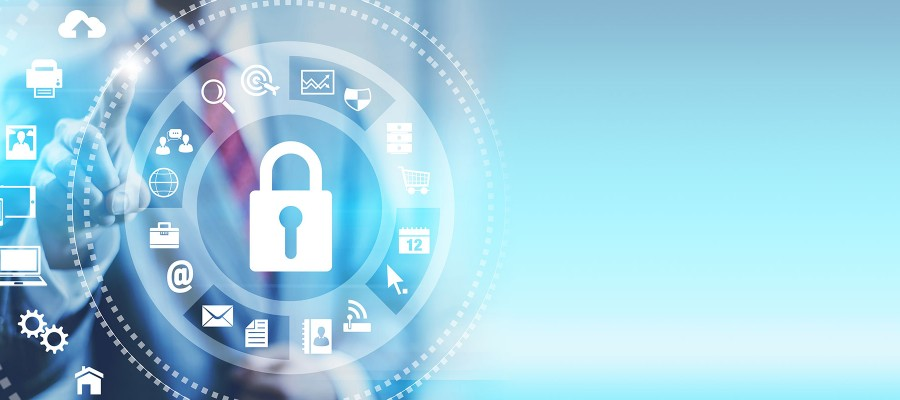 Security Trends Managed Security Service Providers Via