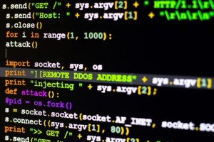 """DDoS attacks flood their targets with fake traffic, overwhelming websites so legitimate visitors can't get access, or bombarding other public-facing infrastructure. Just over a third of attacks in Q2, 36 percent of them, used a single form of attack traffic. Nearly as many, 29 percent, used two kinds; 19 percent three; 7 percent four; and 9 percent used five or more different kinds. User Datagram Protocol (UDP) floods continued to be the most common form of attack traffic in Q2, being used in 56 percent of DDoS experienced by Verisign customers. The next most common form of attack traffic was Transmission Control Protocol (TCP) requests — which featured in 18 percent. But Verisign says one of the most troubling tactics is the growing use of application layer, or layer seven, attacks. The application layer is the part of the stack that communicates directly with the end user and attackers typically use HTTP requests, making them hard to distinguish from genuine traffic. """"Application layer attacks ... are some of the most difficult attacks to mitigate because they mimic normal user behavior and are harder to identify,"""" states the report. Since these attacks can include SQL injection, which sends nefarious instructions to web databases, they can be used to steal information and are often accompanied by much larger UDP or TCP floods, which act as a distraction, pulling company managers' attention away from the real attack."""