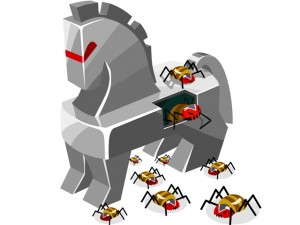 There's a New Trojan in Town, Spreading Through Targeted Email Campaign
