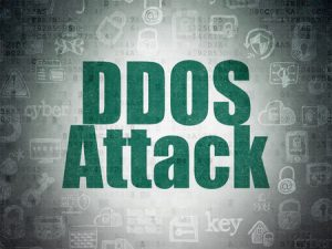 Protect Your Network from an IoT Device Attack - Like the Recent DDoS Assault on Dyn