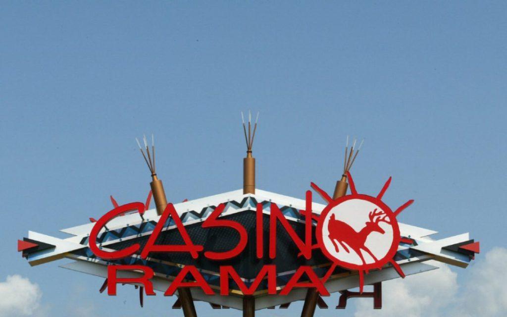 Casino Rama December Schedule