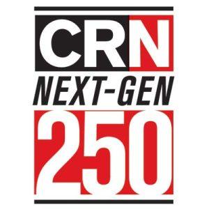 Secure Sense Recognized on 2016 CRN Next-Gen 250 List