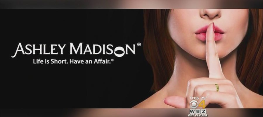 Ashley madison payment