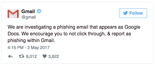 The Google Phishing Attack, Explained