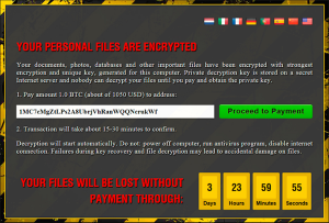 New types of ransomware innovate to find opportunity