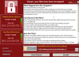 How to defend against the WannaCrypt global ransomware attack via ZDNet