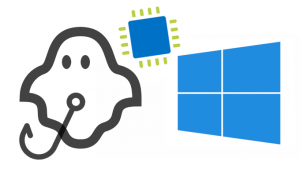 GhostHook Attack Bypasses Window 10 Patchguard