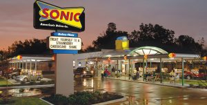 Sonic Data Breach Could Have Affected Millions