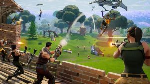 Attackers Take Advantage of Fortnite's Late Android Release