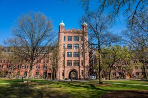 Ivy League University Suffers Data Breach, Only Finds Out a Decade Later