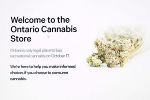 Canada Post admits thousands of Ontario cannabis buyers' information breached